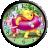 Winnie the Pooh Clock Widget.