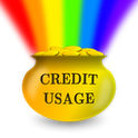 Credit Usage Lite