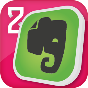 ZenDay: Evernote sync