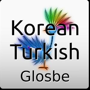 Korean-Turkish Dictionary