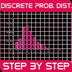 Discrete Probability Dist. (P)