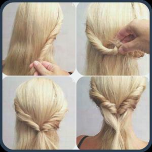 Trendy Hair Guidebook 2