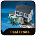 Real Estate banking estate real