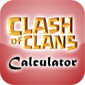 Clash of Clans Calculator