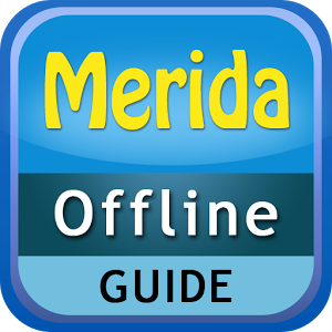 Merida Offline Travel Guide guide offline travel