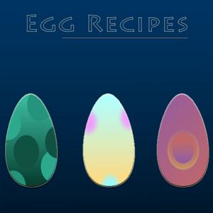 Egg Recipes 100+ Free Recipes