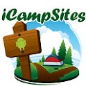 iCampsites motorhome campsites