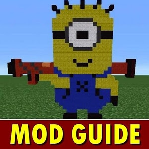 Guide For Minion Mods