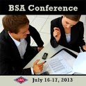 ABA BSA Conference big south conference