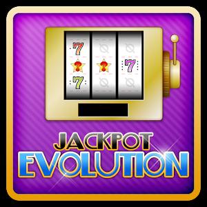 Jackpot Evolution jackpot joy