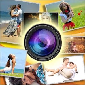 Go photo collage