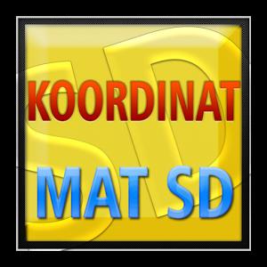 MAT SD Koordinat