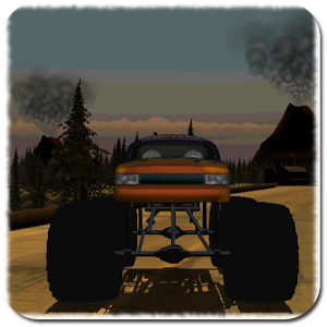 Monster Truck Driver 2