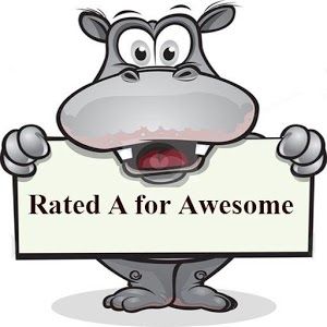Rated A for Awesome x rated emoticon
