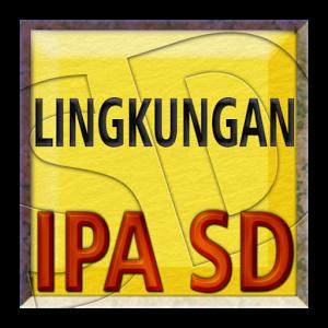 IPA SD Lingkungan