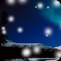 Galaxy S4 Snow Live Wallpaper