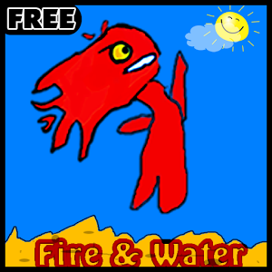 Fire and Water Game