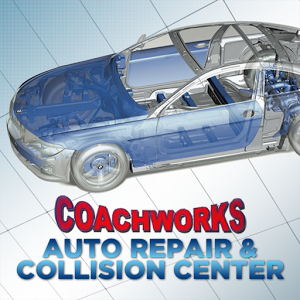 Coachworks Auto Repair auto body repair manuals