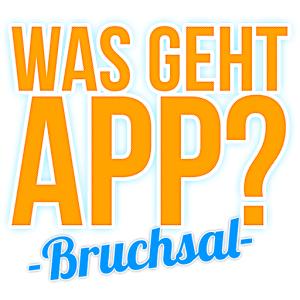 Was geht App? - Bruchsal