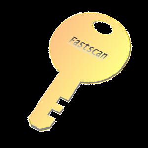 Fastscan license key 2015