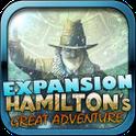 Hamilton`s Adv. THD: Expansion