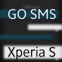 Xperia S Theme GO SMS Pro theme xperia