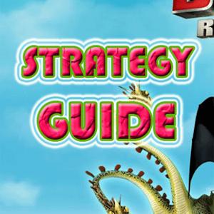 Dragon Berk of Rise Help Guide