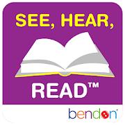 See Hear Read