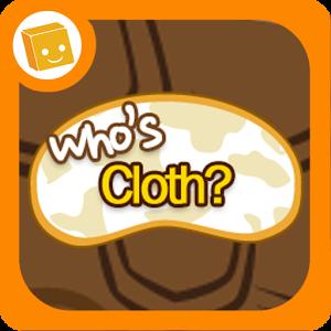 Who`s Cloth??