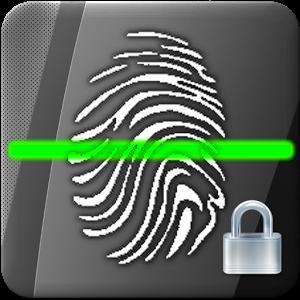 Fingerprint App Lock fingerprint lock royale
