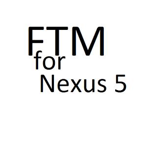 Nexus 5 Field Test Mode vision field test online