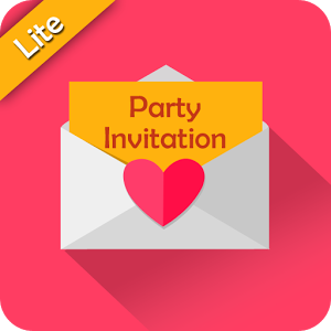 Party Invitation Lite free party invitation templates