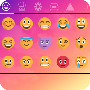 Emoji PlugIn - Color Emoji One