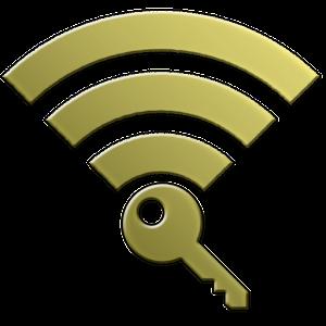 WiFi Password Recovery