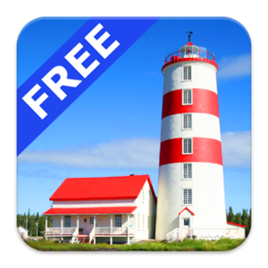 Canadian Lighthouses Free