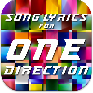 2015 Song for ONE DIRECTION