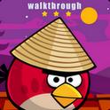 Angry Birds Season Walkthrough