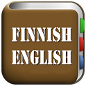 All Finnish English Dictionary