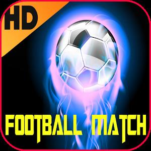Football Match HD