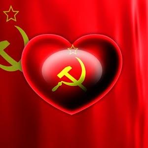 Love UdSSR Flag LWP