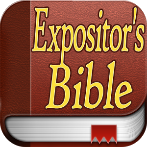 Expositor`s Bible Commentary