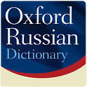 Oxford Russian Dictionary TR