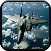 Jet! Airplane Games For Kids Free: Air Fighter ✈️