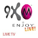 9XM Live Music TV live music