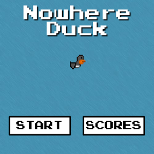 Nowhere Duck