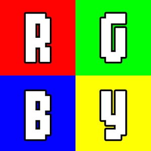 RGBY Game