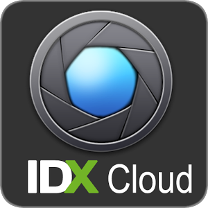 IDX CLOUD cloud