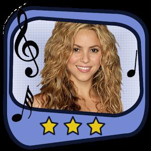 Shakira TV Videos videos de shakira
