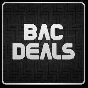 BAC Deals