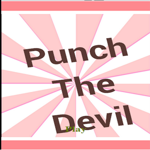 Punch The Devil